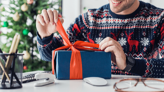 10 Awesome Christmas Gift Ideas for College Guys