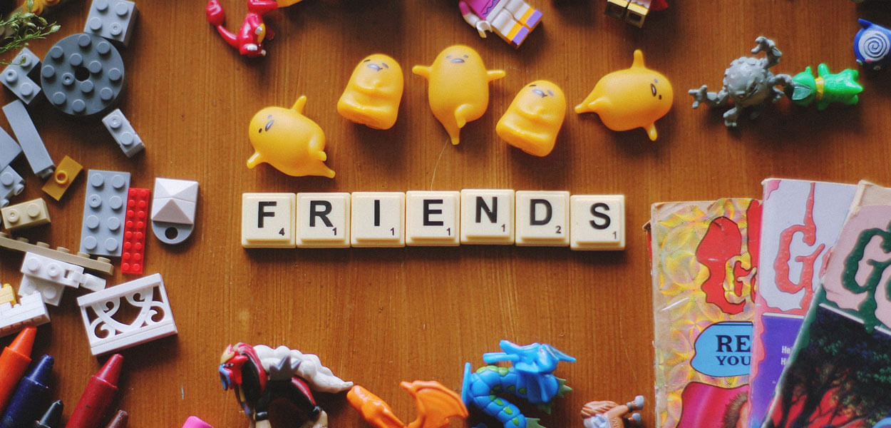 Are You Socially Awkward? Here's How to Make Friends in College