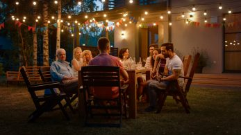 8 Outdoor Lighting Tips To Spotlight Your Home And Landscape