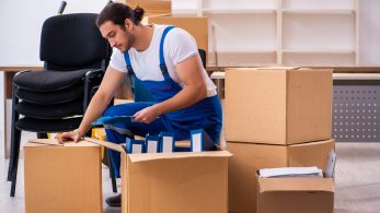 7 Reasons To Hire Professional Movers For Your Upcoming Move