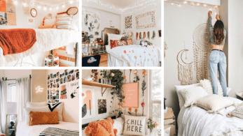 15 Amazing Boho Dorm Room Ideas to Make Everyone Jealous
