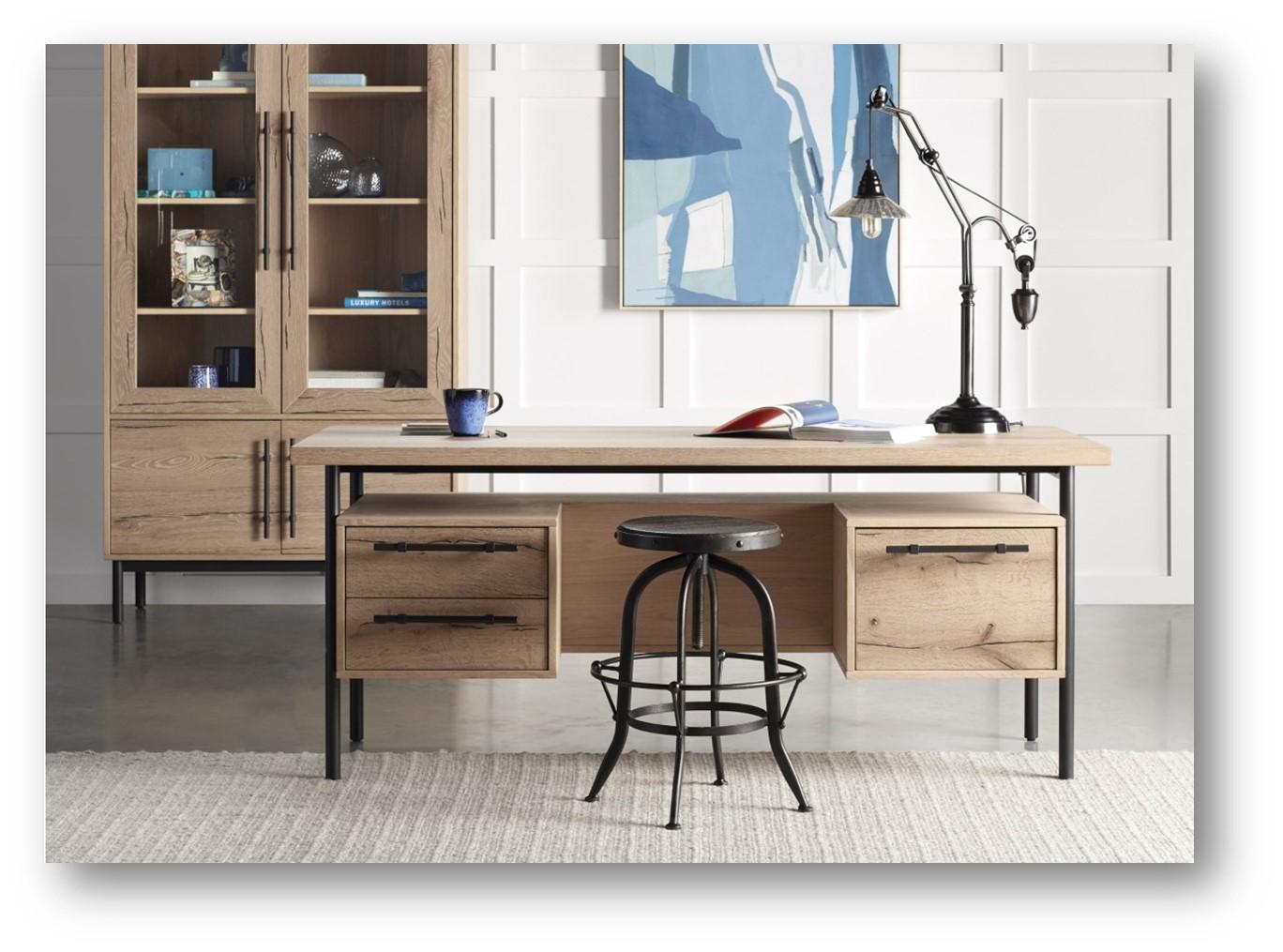 Arhaus Furniture Desk