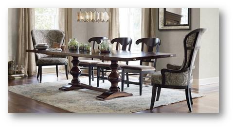 Arhaus Furniture Dining