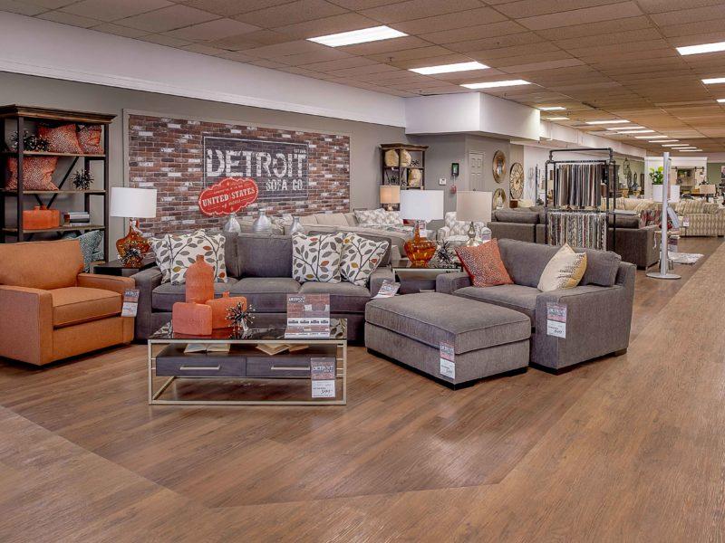 Art Van Furniture Sofa