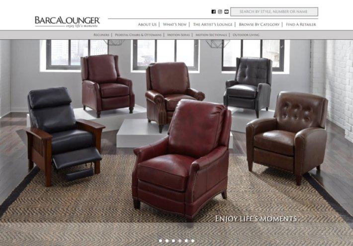 Barcalounger Furniture Reviews