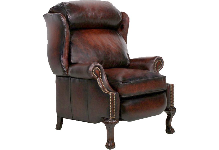 Barcalounger Furniture Vintage