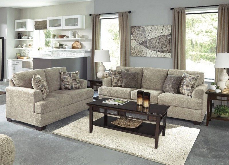 Benchcraft Furniture Review Collection