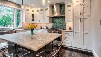 Brookhaven Cabinet Reviews – American Made Semi-Custom Cabinets!