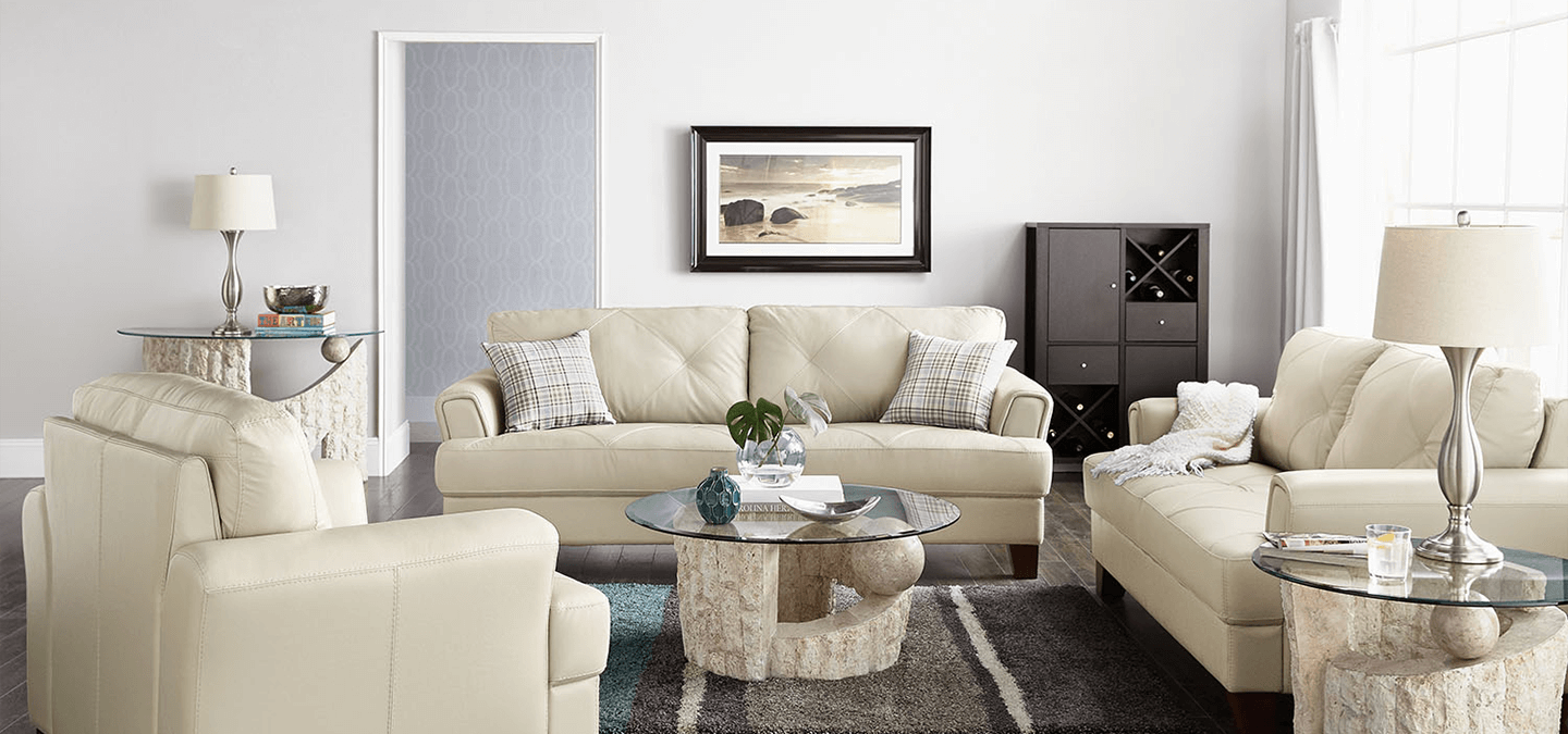 Cindy Crawford Furniture Collection
