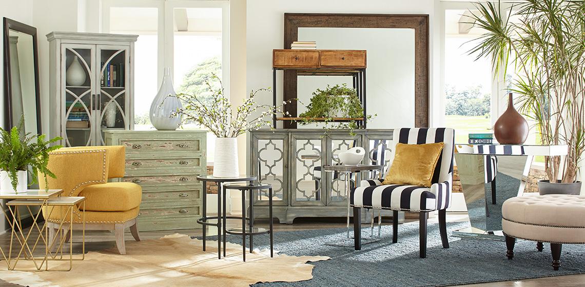 Coaster Furniture Accents