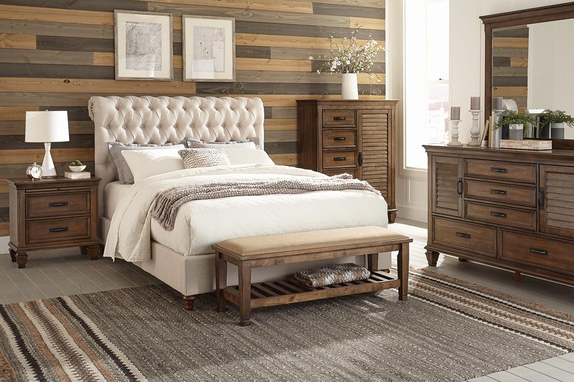 Coaster Furniture Bedroom