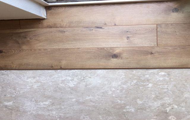 Costco Laminate Flooring Review Cost, Harmonics Newport Oak Laminate Flooring