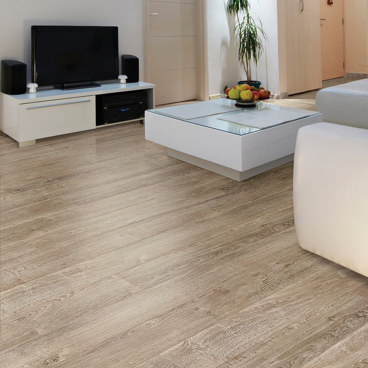 Costco Laminate Flooring with Foam