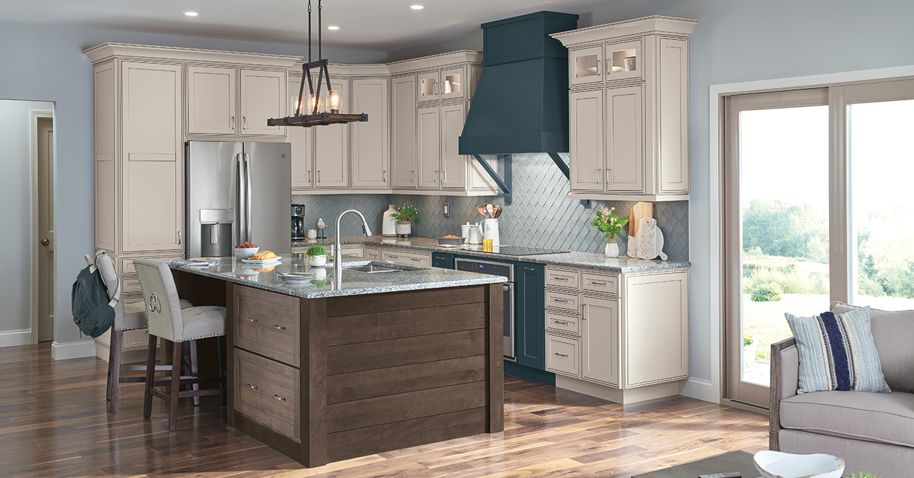 Diamond Cabinets Review