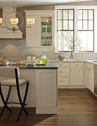 Diamond Semi Custom Kitchen Cabinets