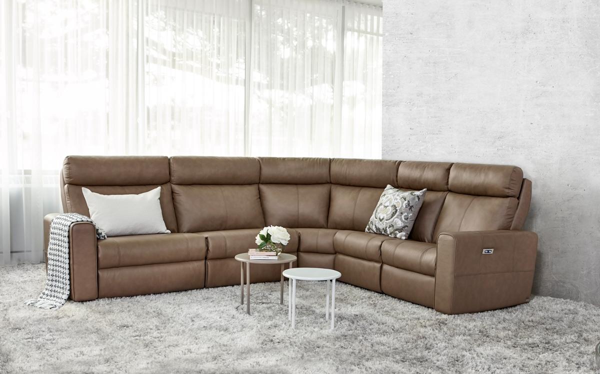 Elran Furniture Sofa