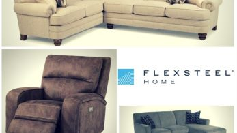 Flexsteel Furniture Reviews- Quality Sofas and Recliners for 125 Years!