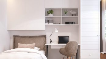 How Do You Maximize Space in Your Bedroom?
