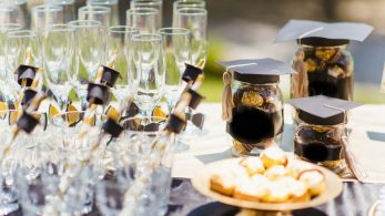Graduation Party Ideas to Impress Your Guests in 2021