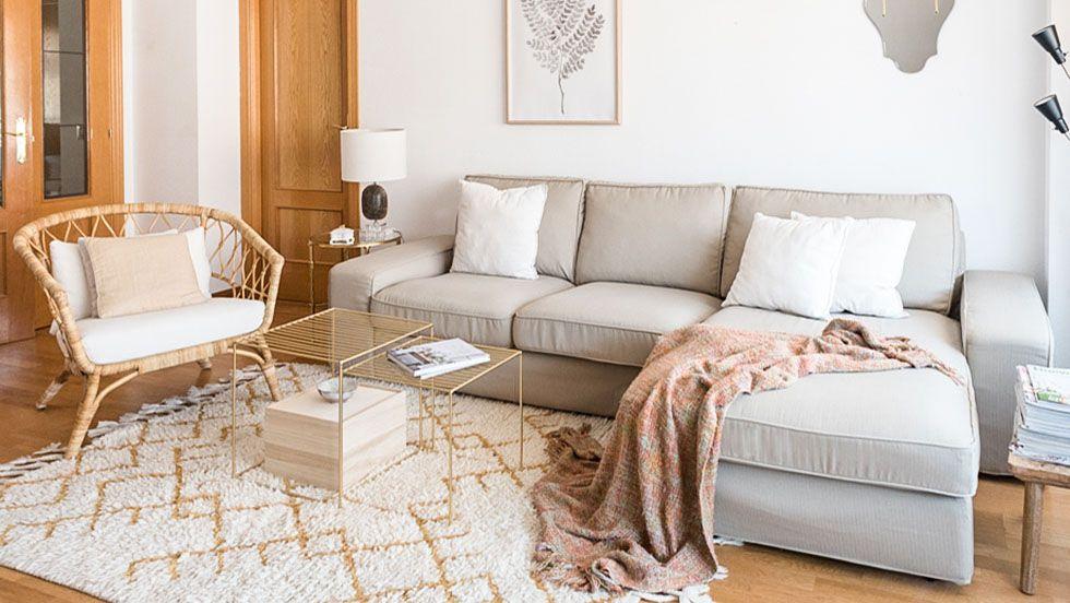 Kivik Sofa from Ikea