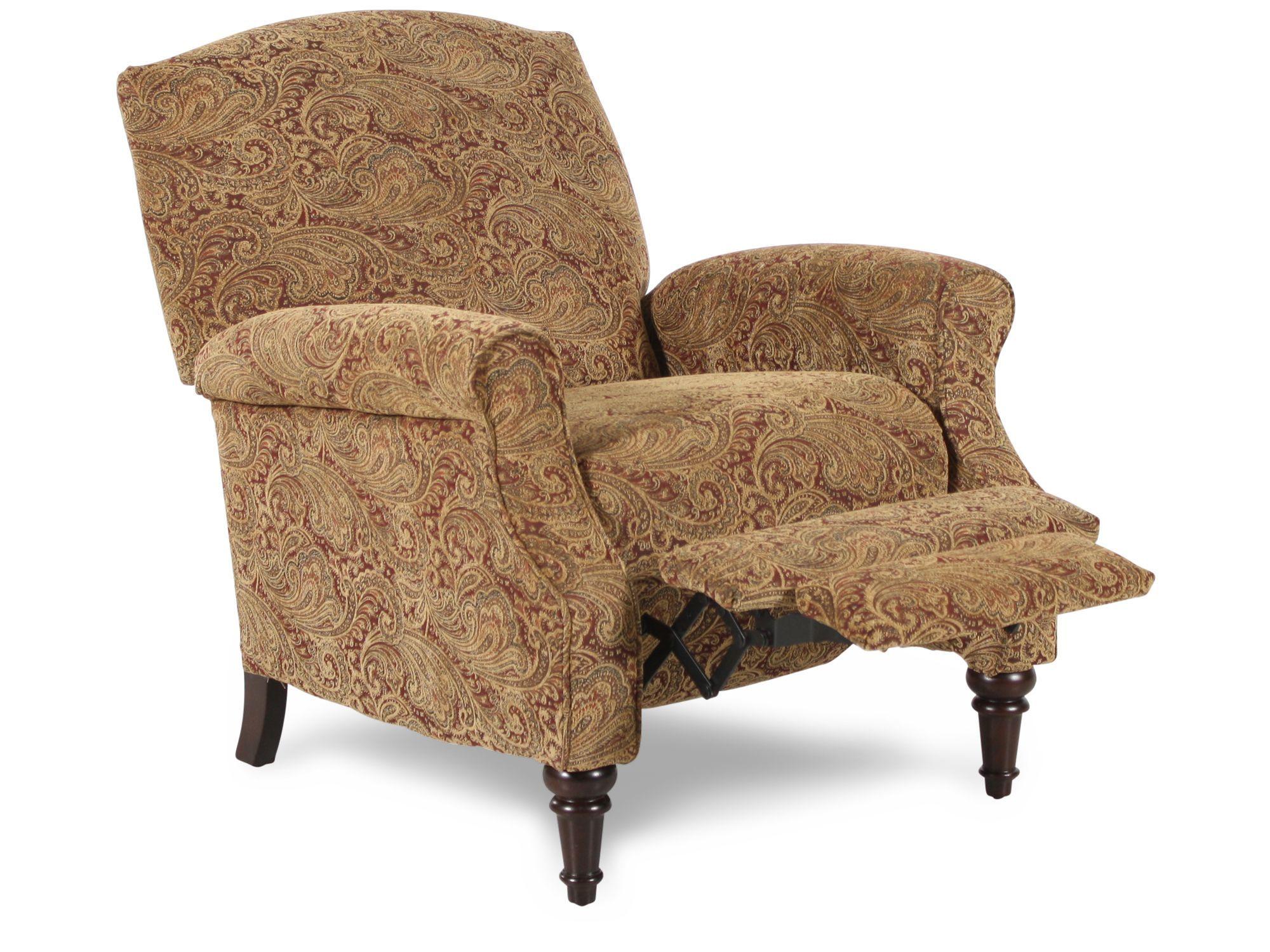 Lane Furniture Push Back Recliners