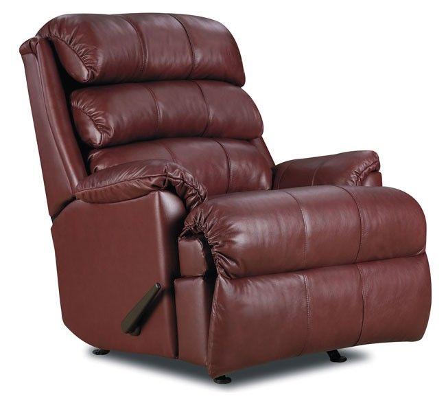Lane Furniture Rocking Recliners