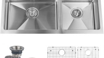 Miseno Sink Review and Comparison – Quality Kitchen Sinks with Style!