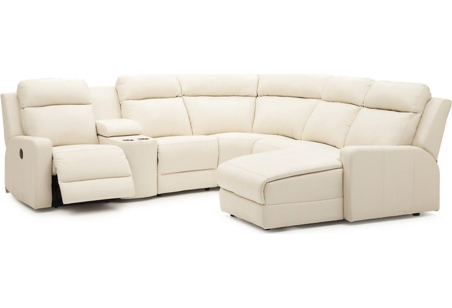 Palliser Furniture Leather Reclining Sofas and sectionals