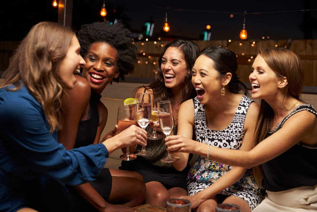 Plan a Night-Out
