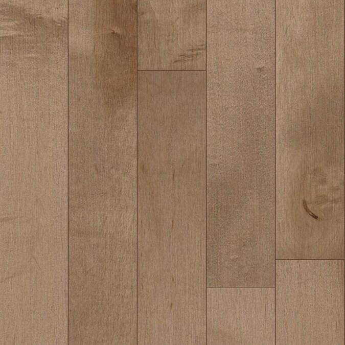 Allen Roth Pre-finished Maple Hardwood Flooring