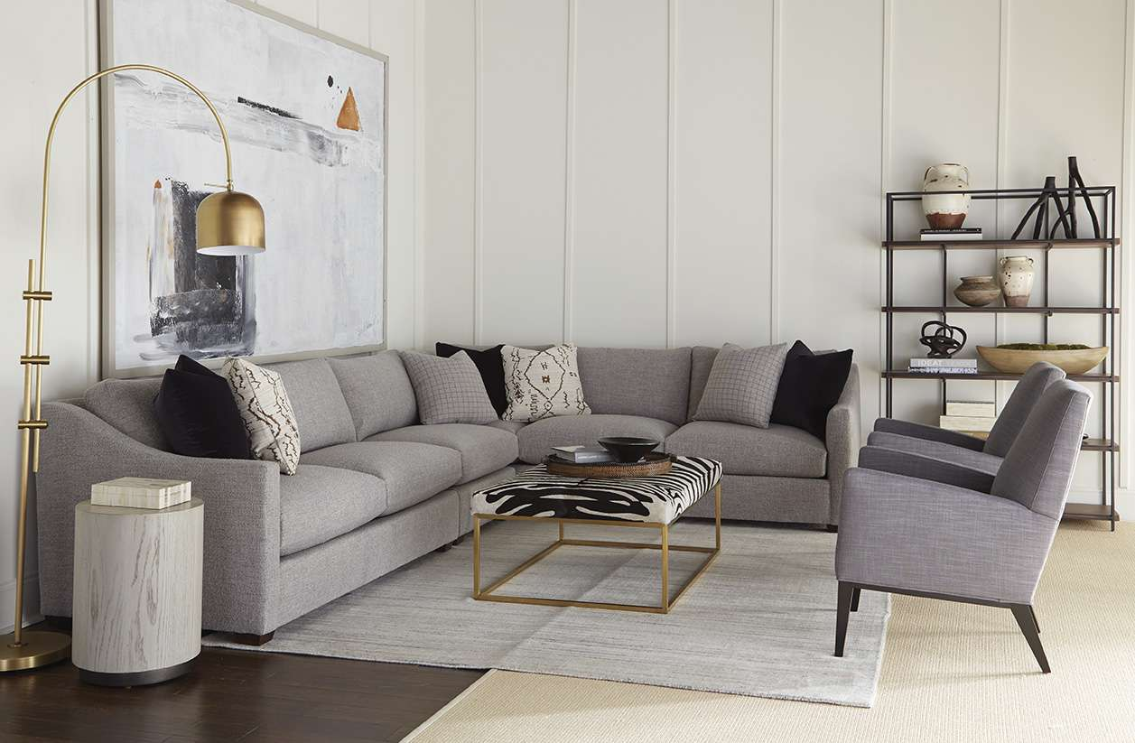 Rowe Furniture Sectional