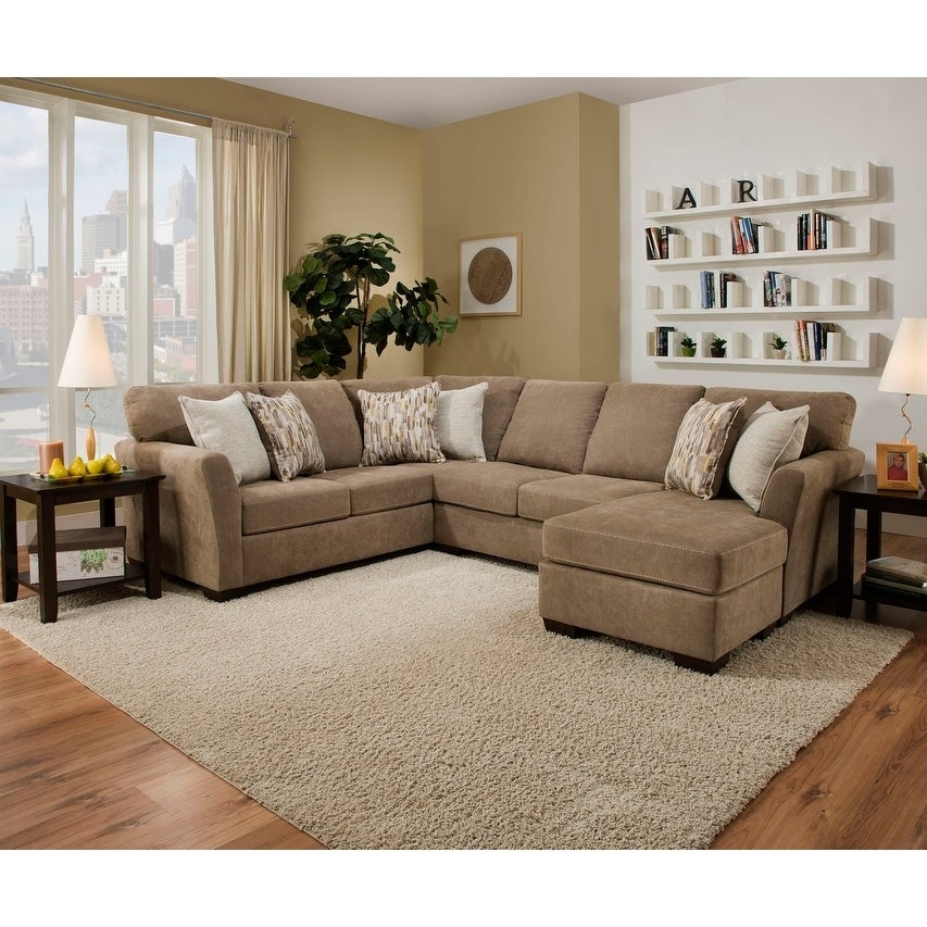 Simmons Couch Review