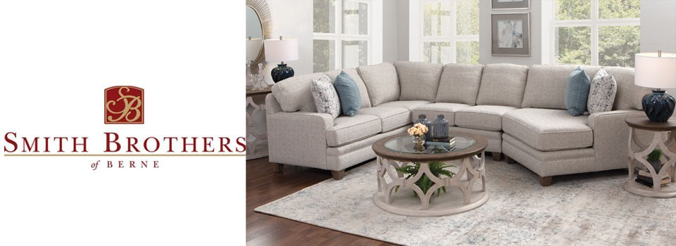 Smith Brothers Furnitures Logo