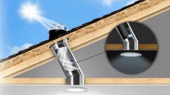 Solatube Vs. Velux Solar Tube Reviews 2021