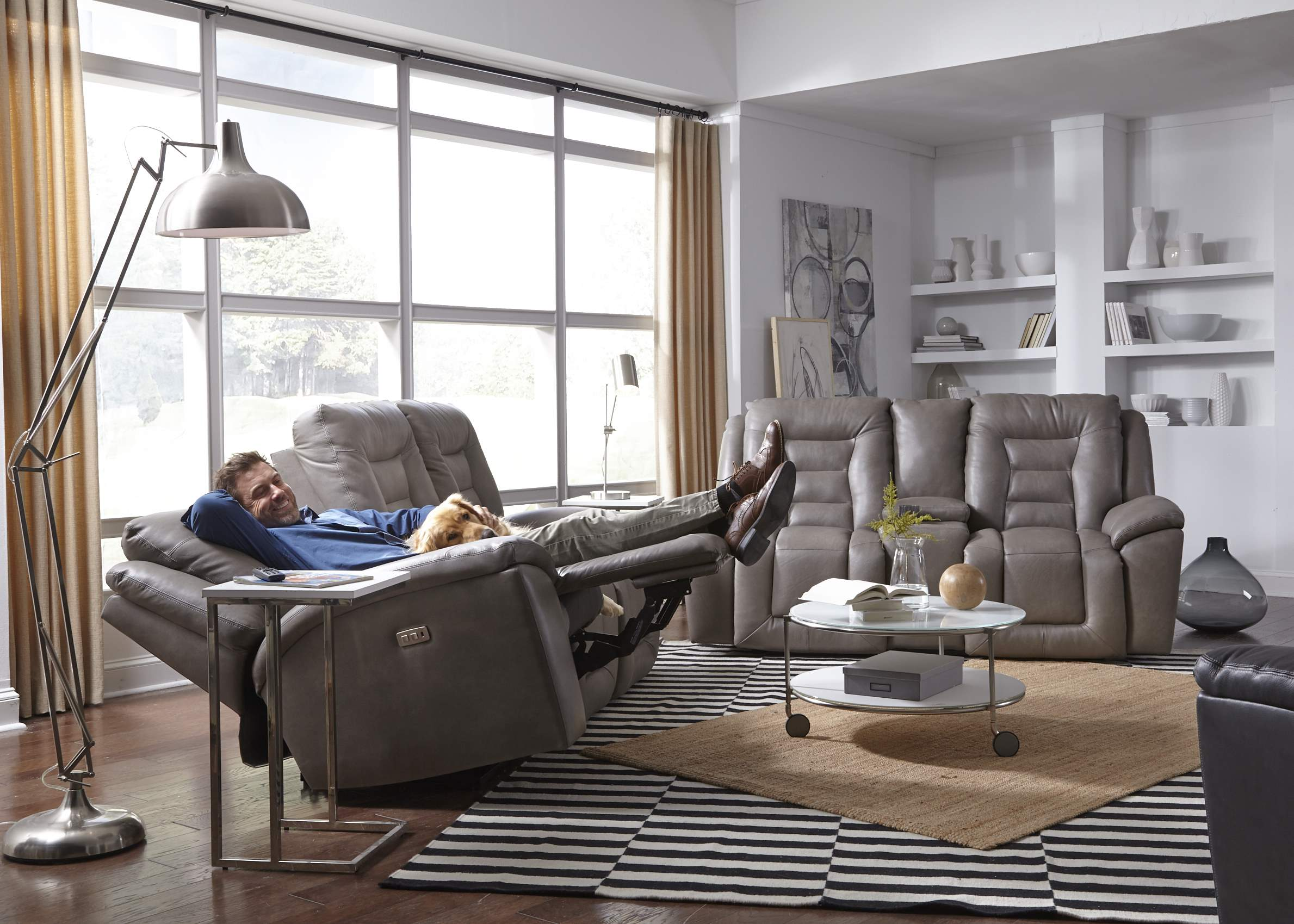 Southern Motion Furniture Next Level Reclining