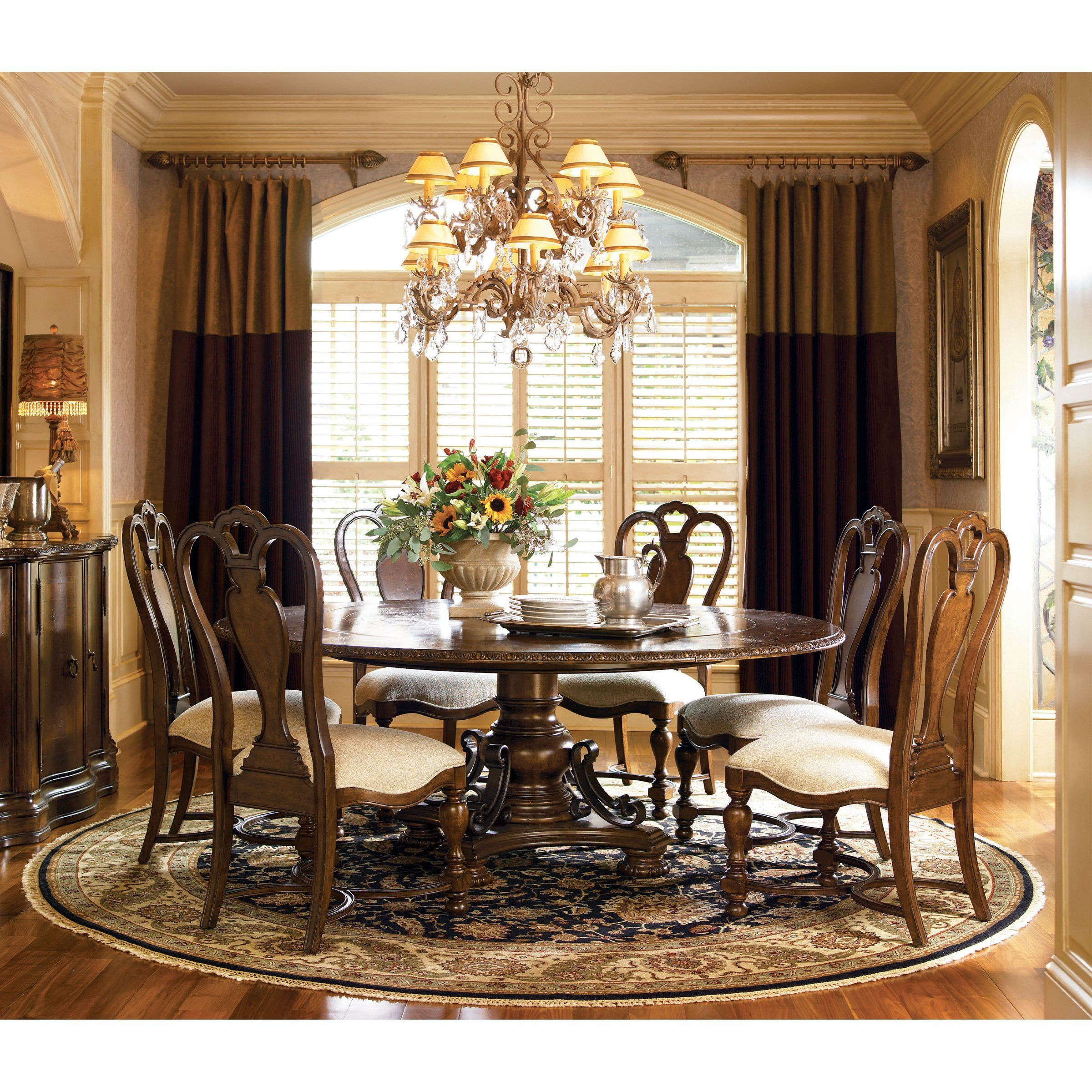 Universal Furniture Table sets
