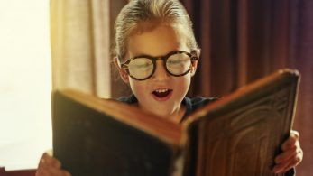 What Can Your Kids Learn by Watching Harry Potter?