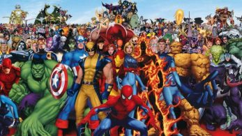 Marvel Characters We Need in the MCU!