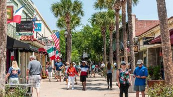 7 Places in Florida That Are Perfect Retirement Spots