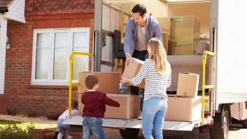 Four easy tips for a stress-free house clearance
