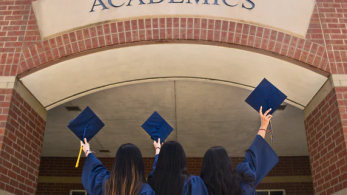 Looking For A Degree? Here's How To Choose One