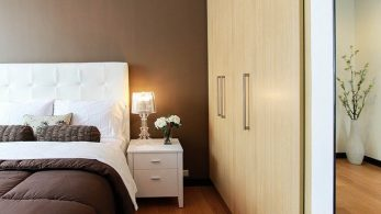 Home Improvement Tips: How To Make Your Bedroom More Comfortable