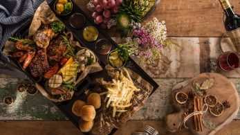 Stunning Home Buffets: 7 Ideas To Enhance The Beauty of Your Home