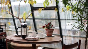 Top 6 Tips For Making A Conservatory Usable All Year Round
