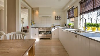 These 6 Ways Will Make Your Dull Kitchen Look Elegant
